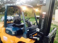 027FG45 Used Toyota Forklift For Sale