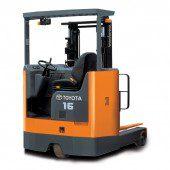 6FBRE 1.2-2.0 Tonne Battery Forklift for Hire