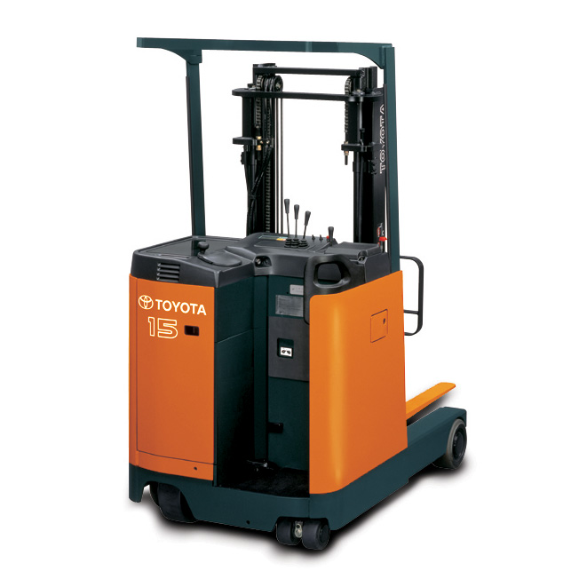 7fbr 1 0 1 8 Tonne Reach Forklift Simons Mechanical Services