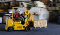 Choosing a Forklift advantages and disadvantages