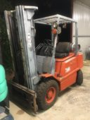 GLP 25 RE Yale Forklift for sale