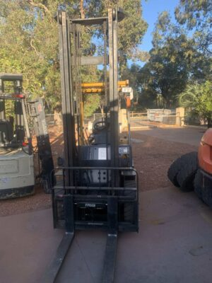 TCM FG25N5 Forklift For Sale