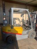 TCM FG25T3 Forklift