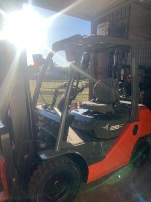 Toyota 32-8FG25 Forklift For Sale
