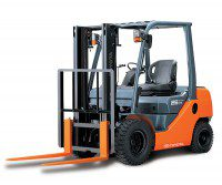 Toyota 8_Series 1.0-3.5 Tonne Capacity Forklifts Perth