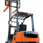 Toyota 8_Series 1.0-3.5 Tonne Capacity Forklifts Perth WA