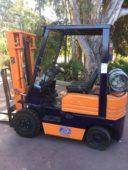 02-5FG15 Forklift Sale