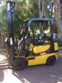 Yale Forklift Sale Perth