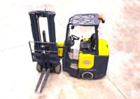 choosing the right forklift Perth