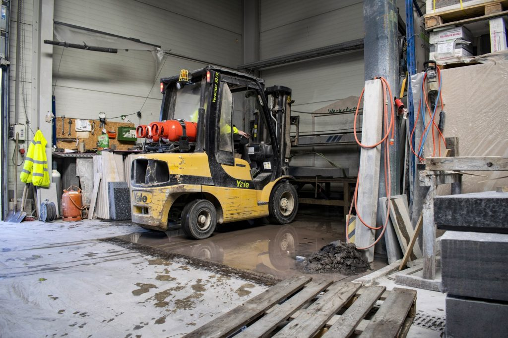 forklift-in-workplace